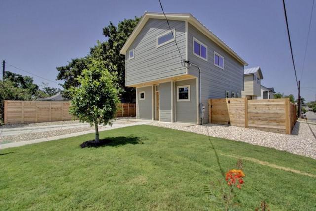 1310 Cedar Ave A, Austin, TX 78702 (#2134295) :: Ana Luxury Homes