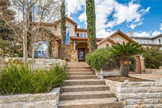 14604 Mansfield Dam Ct #10, Austin, TX 78734 (#2137604) :: The Perry Henderson Group at Berkshire Hathaway Texas Realty