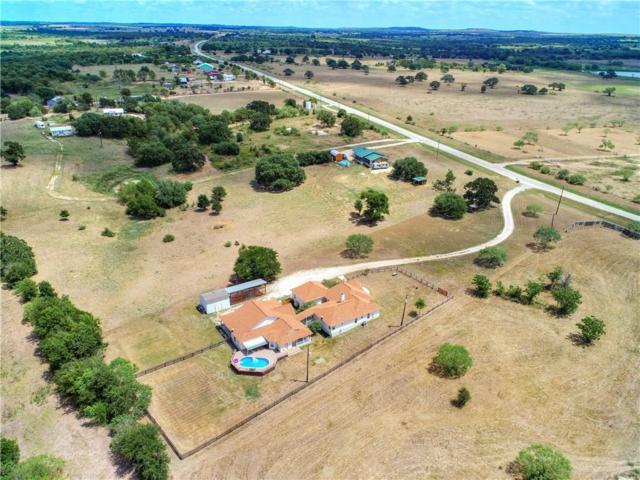 7479 Fm 713, Dale, TX 78616 (#2137607) :: Papasan Real Estate Team @ Keller Williams Realty