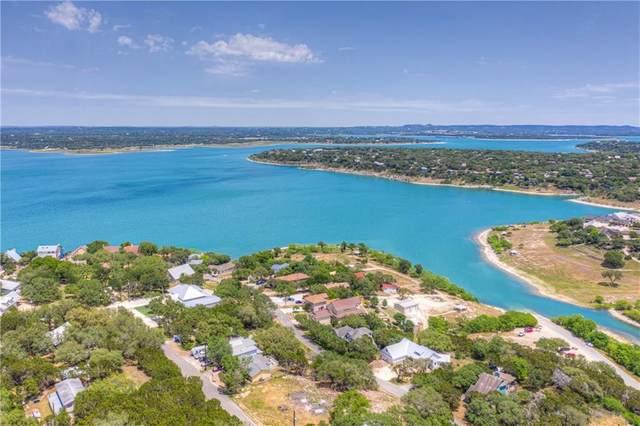 1745 Lakeside Dr W, Canyon Lake, TX 78133 (#2138034) :: First Texas Brokerage Company