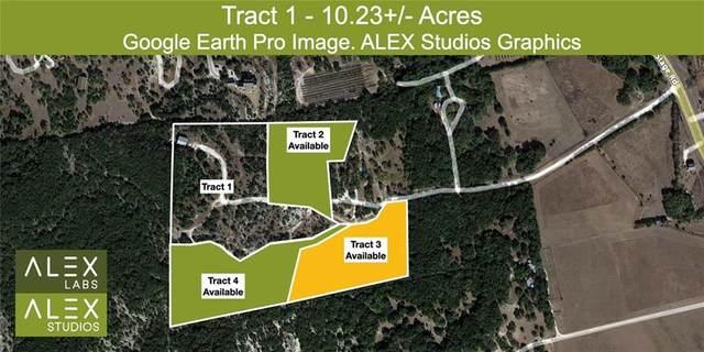 28155A Boerne Stage Rd, Boerne, TX 78602 (#2141886) :: Papasan Real Estate Team @ Keller Williams Realty
