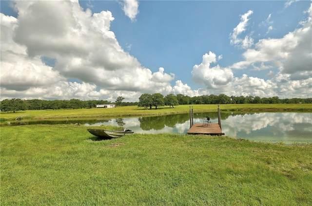 1300 Rockdale Rd, Rockdale, TX 76567 (#2148438) :: Papasan Real Estate Team @ Keller Williams Realty