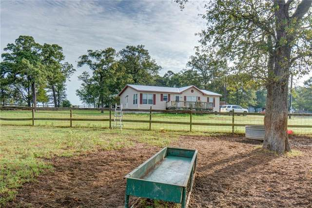 1061 W County Road F, Lexington, TX 78947 (#2152001) :: RE/MAX Capital City