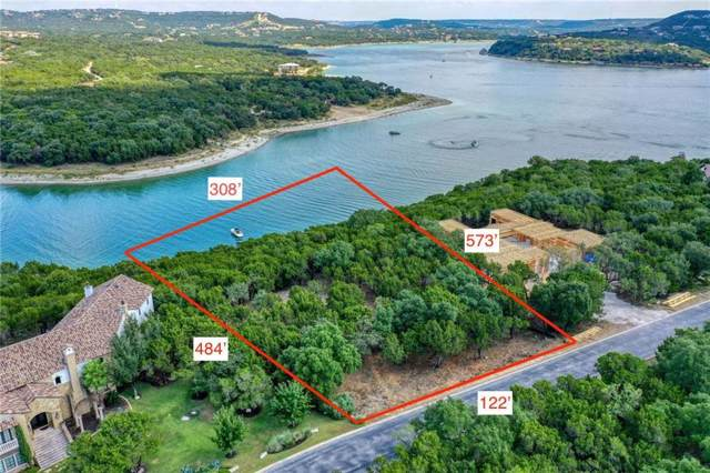 6008 Lantern View Dr, Jonestown, TX 78645 (#2155572) :: The Perry Henderson Group at Berkshire Hathaway Texas Realty