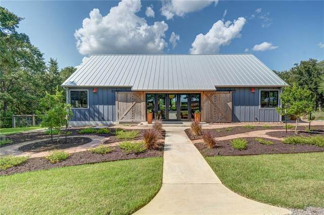 3000 Fm 535 Rd, Red Rock, TX 78662 (#2156609) :: The Summers Group