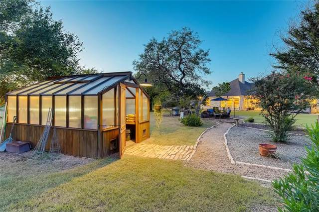 343 W Overlook Mountain Dr, Buda, TX 78610 (#2162165) :: Resident Realty