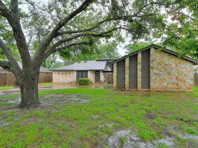 11412 Pradera Dr, Austin, TX 78759 (#2164281) :: Papasan Real Estate Team @ Keller Williams Realty