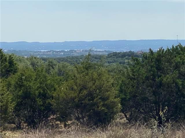 516 Vista Lake, Spring Branch, TX 78070 (MLS #2164634) :: Vista Real Estate