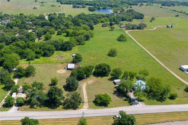 1310 State Park Rd, Lockhart, TX 78644 (#2164798) :: Papasan Real Estate Team @ Keller Williams Realty
