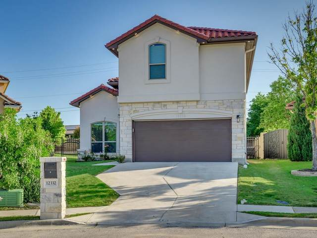 12332 Cedar Bend Cv, Austin, TX 78758 (#2165202) :: All City Real Estate