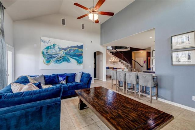 123 Plantain Dr, Hutto, TX 78634 (#2166335) :: The Perry Henderson Group at Berkshire Hathaway Texas Realty