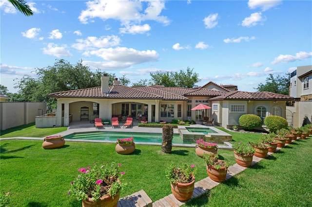 1016 Challenger, Lakeway, TX 78734 (#2166533) :: Papasan Real Estate Team @ Keller Williams Realty