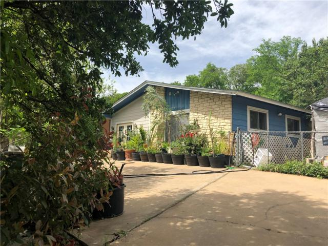 5002 Ledesma Rd, Austin, TX 78721 (#2167309) :: The Smith Team