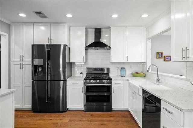 11802 Three Oaks Trl, Austin, TX 78759 (#2169228) :: Papasan Real Estate Team @ Keller Williams Realty
