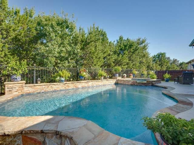 2200 Camino Alemeda Dr, Cedar Park, TX 78641 (#2172534) :: Front Real Estate Co.