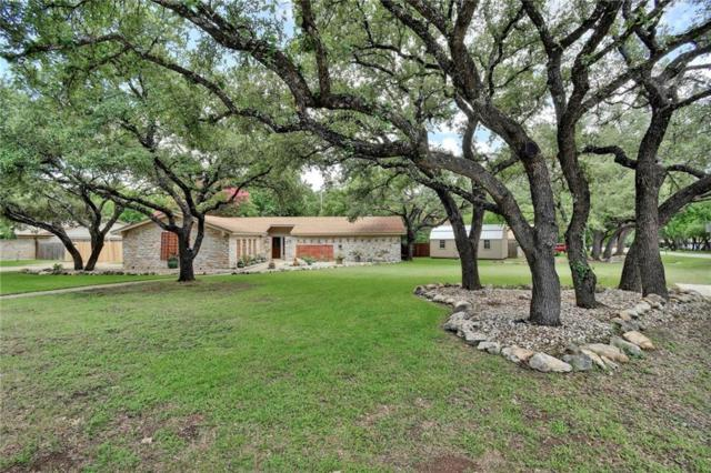 9400 Sherbrooke St, Austin, TX 78729 (#2177931) :: The Perry Henderson Group at Berkshire Hathaway Texas Realty