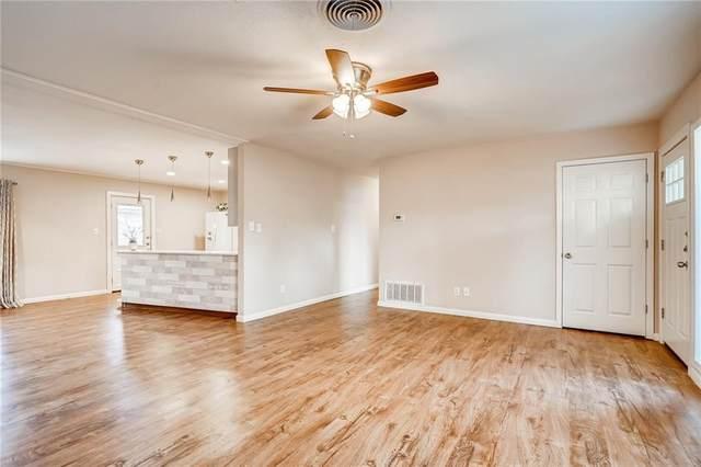 509 E 17th St, Georgetown, TX 78626 (#2178064) :: Papasan Real Estate Team @ Keller Williams Realty