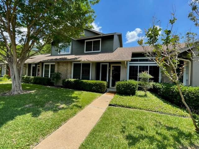 1015 E Yager Ln #9, Austin, TX 78753 (#2181819) :: Front Real Estate Co.