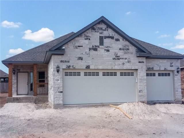 1216 Matt Ln, Round Rock, TX 78665 (#2185217) :: Papasan Real Estate Team @ Keller Williams Realty