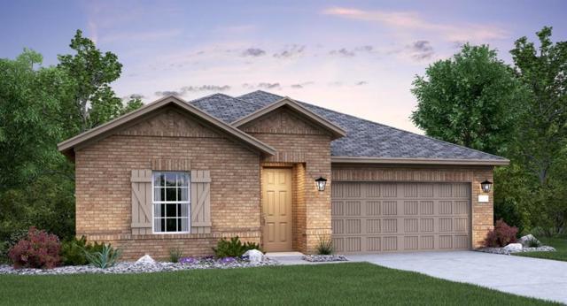 2045 Wooded Run Trl, Georgetown, TX 78628 (#2186453) :: Papasan Real Estate Team @ Keller Williams Realty