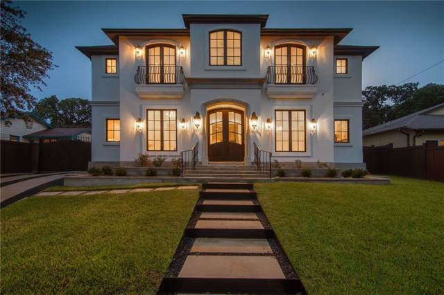 2600 Westover Rd, Austin, TX 78703 (#2191392) :: The Heyl Group at Keller Williams