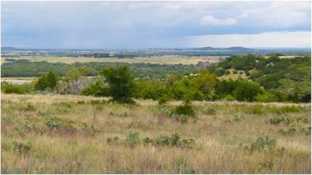 TBD Ranch Road 108, Lampasas, TX 76550 (#2197503) :: Zina & Co. Real Estate
