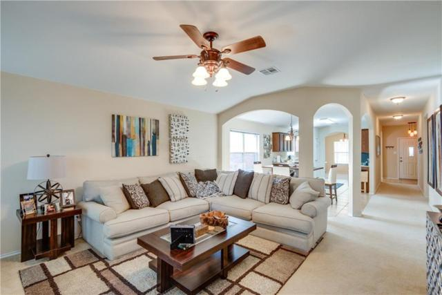 217 Mossy Rock Dr, Hutto, TX 78634 (#2199909) :: KW United Group