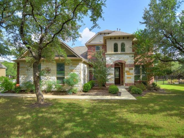 2201 Lakehurst Rd, Spicewood, TX 78669 (#2212836) :: The Perry Henderson Group at Berkshire Hathaway Texas Realty