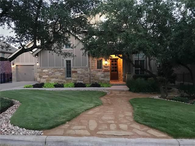 17401 Wildrye Dr, Austin, TX 78738 (#2214222) :: Green City Realty