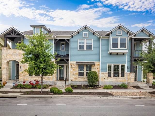 2703 Zach Scott St, Austin, TX 78723 (#2215066) :: Zina & Co. Real Estate
