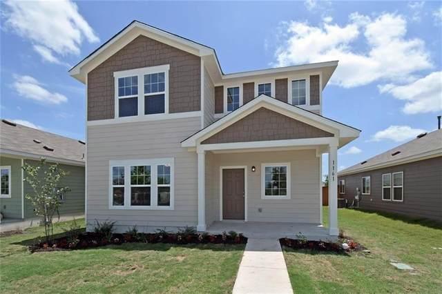 1161 Esplanade Pkwy, San Marcos, TX 78666 (#2215633) :: Papasan Real Estate Team @ Keller Williams Realty