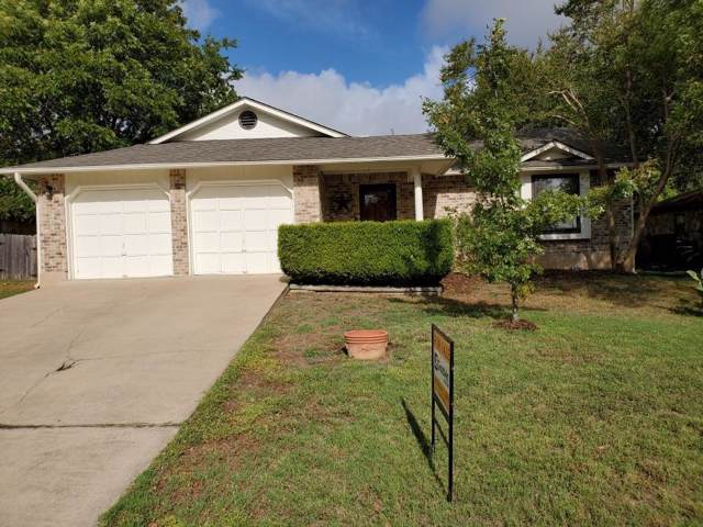 500 Sage Boot Dr, Pflugerville, TX 78660 (#2222996) :: The Perry Henderson Group at Berkshire Hathaway Texas Realty