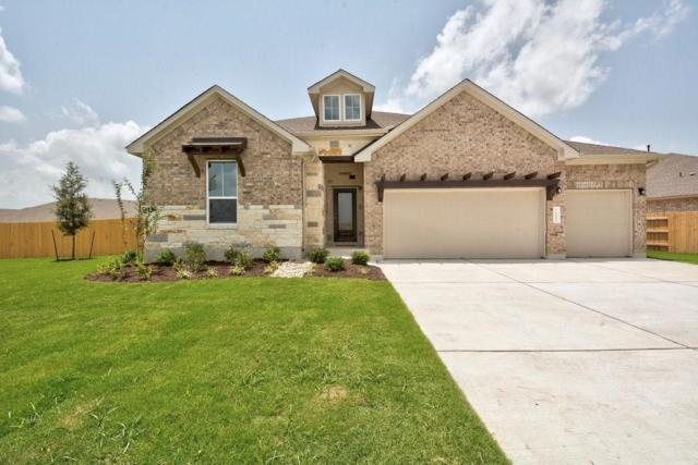 127 Edgewater Trl, Bastrop, TX 78602 (#2224012) :: The Heyl Group at Keller Williams