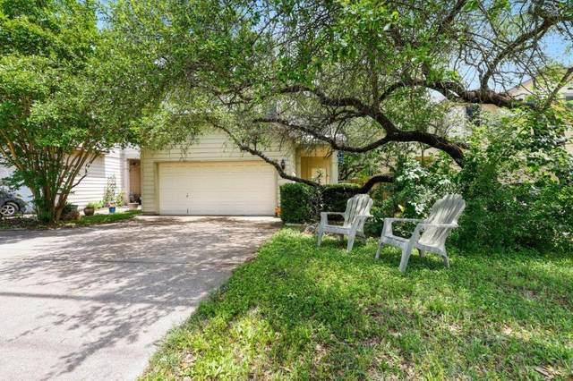 1305 N Cuernavaca Dr B-14, Austin, TX 78733 (#2230677) :: Papasan Real Estate Team @ Keller Williams Realty