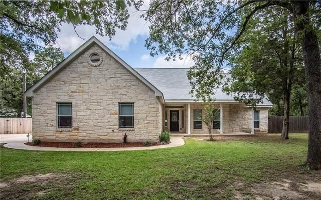 194 Hickory Dr, Elgin, TX 78621 (#2232974) :: Papasan Real Estate Team @ Keller Williams Realty