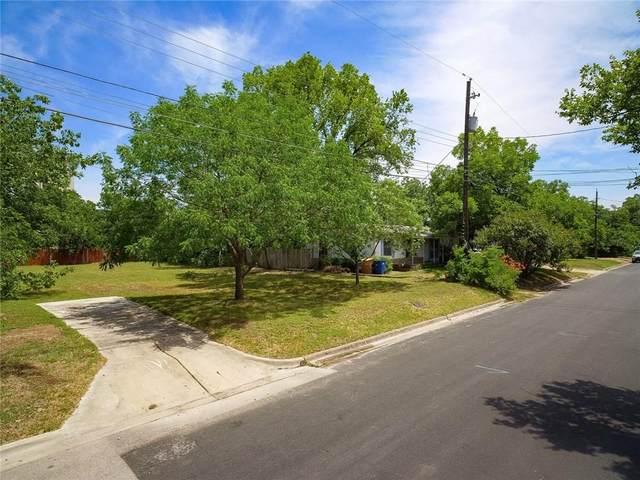 5005 & 5003 Lynndale Dr, Austin, TX 78756 (MLS #2245606) :: Brautigan Realty