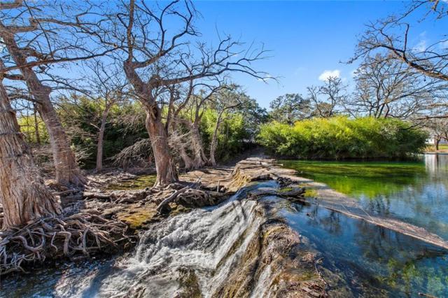 674 Narrows, Blanco, TX 78606 (#2247591) :: Papasan Real Estate Team @ Keller Williams Realty