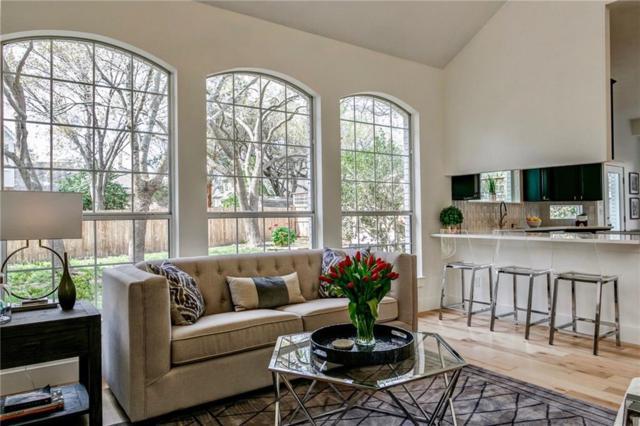 4809 Whispering Valley Dr, Austin, TX 78727 (#2247928) :: Forte Properties
