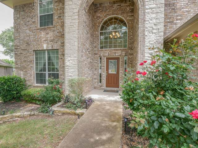 1908 Shawnee, Leander, TX 78641 (#2256917) :: The Perry Henderson Group at Berkshire Hathaway Texas Realty