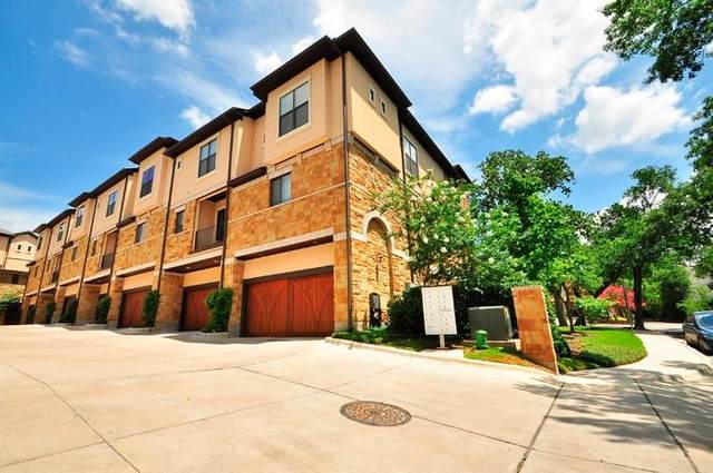2505 Enfield Rd #1, Austin, TX 78703 (#2258292) :: Papasan Real Estate Team @ Keller Williams Realty