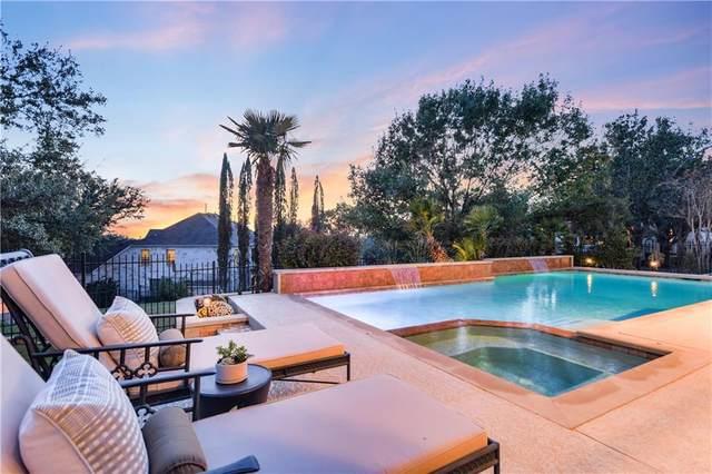 10315 James Ryan Way, Austin, TX 78730 (#2259225) :: Papasan Real Estate Team @ Keller Williams Realty