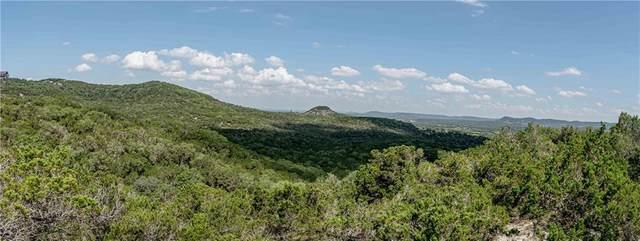 691 Cedar Pass, Bandera, TX 78063 (#2263009) :: Papasan Real Estate Team @ Keller Williams Realty