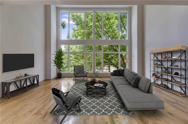 2105 Nickerson St, Austin, TX 78704 (#2279795) :: Papasan Real Estate Team @ Keller Williams Realty