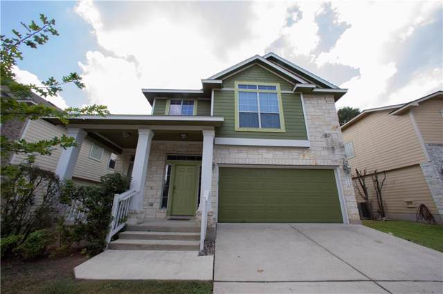 8304 Dulcet Dr, Austin, TX 78745 (#2291826) :: The Heyl Group at Keller Williams