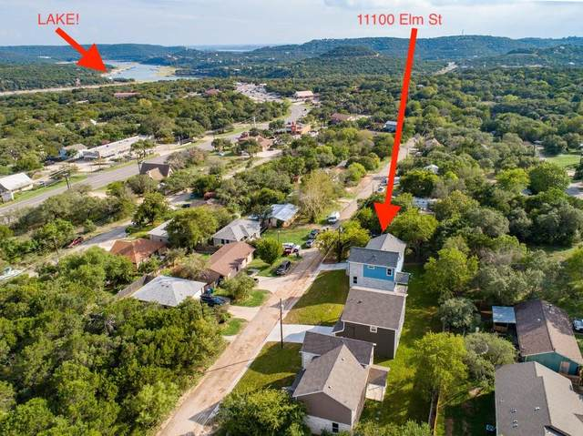 11100 Elm St, Jonestown, TX 78645 (#2293141) :: RE/MAX Capital City