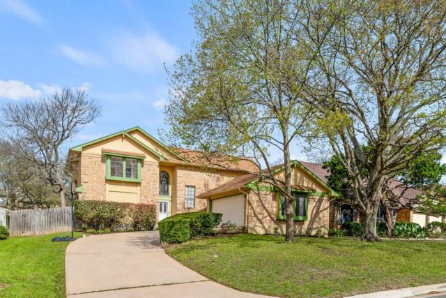 10906 Sierra Verde Trl, Austin, TX 78759 (#2293358) :: 12 Points Group