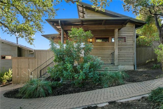 2113 Barbaro Way #10, Spicewood, TX 78669 (#2294207) :: Amanda Ponce Real Estate Team