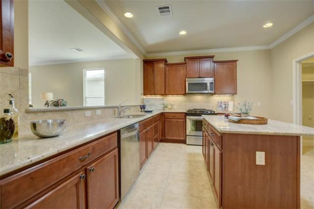 306 Bartlett Peak Dr, Georgetown, TX 78633 (#2295790) :: Zina & Co. Real Estate