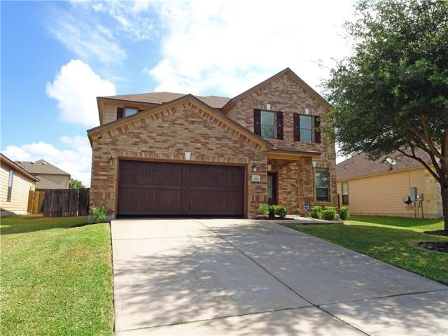 14116 Naruna Way, Pflugerville, TX 78660 (#2298600) :: Papasan Real Estate Team @ Keller Williams Realty