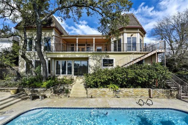 4119 Edwards Mountain Dr, Austin, TX 78731 (#2299771) :: Ana Luxury Homes